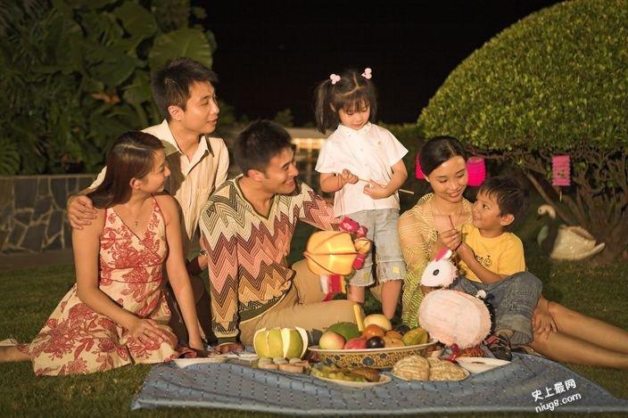 传统中秋祭月及吃月饼从什么时代开始 月饼由来的八个版本?
