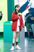 杨颖Angelababy与王晓明结婚后 baby被爆怀孕照片?