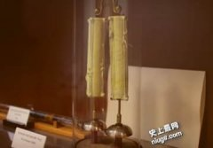世界最长寿电池竟用了176年-牛津电铃