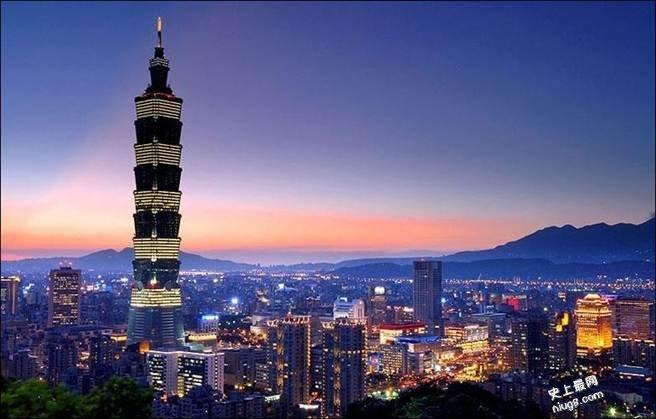2016年全球「最宜居住地」排行榜出炉 台湾夺得冠军