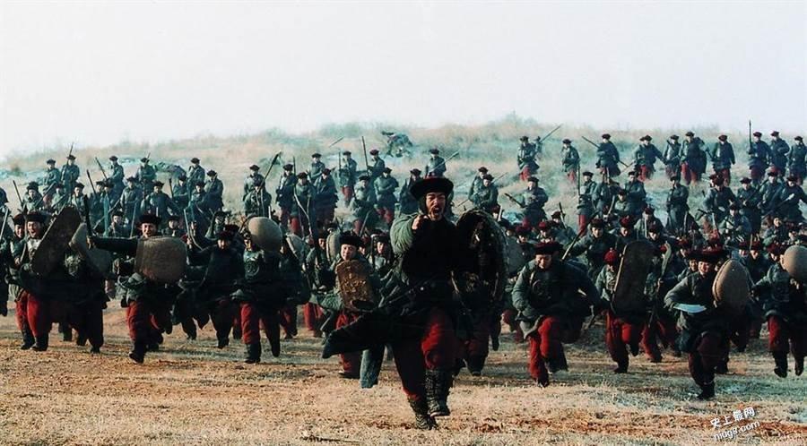中国史上最强8支特种部队!秦始皇靠他打天下?