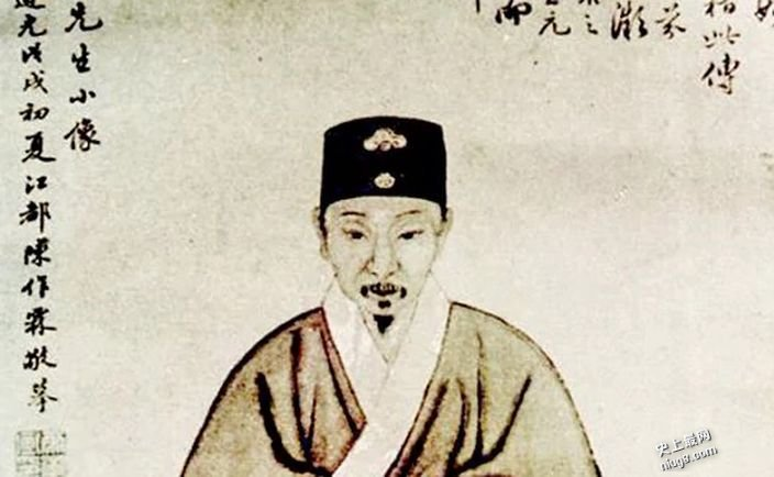 中国莎士比亚」汤显祖新画像公布