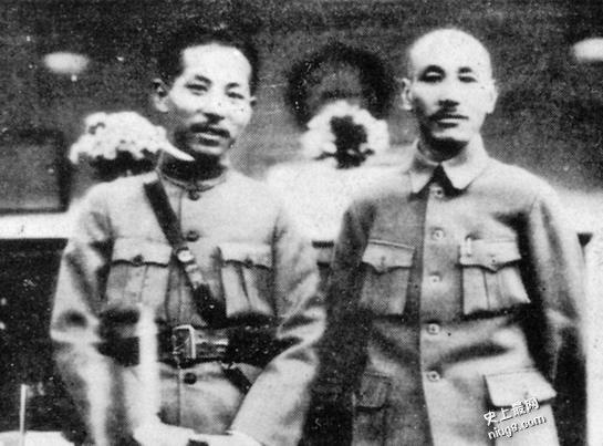 918事变东北军张学良为什么不抵抗?