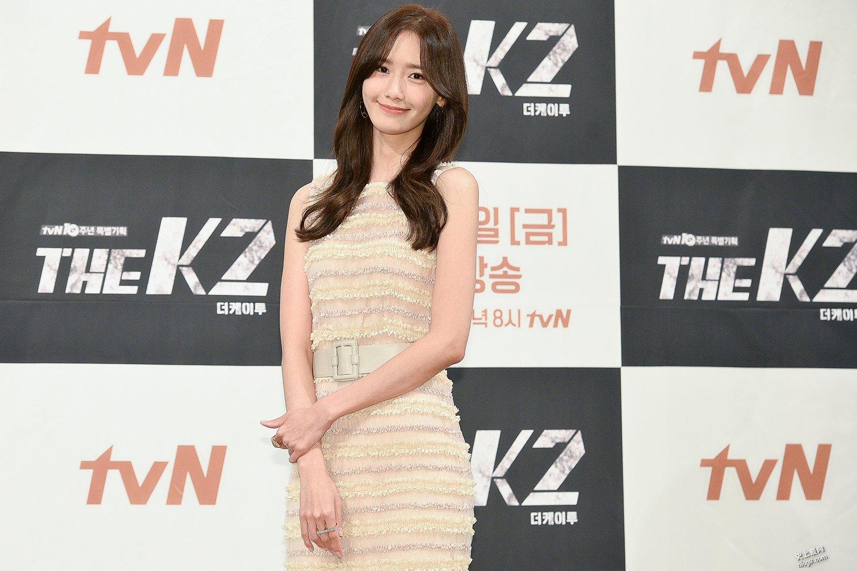 2016韩剧THE K2-老婆这週要出牆-师任堂 全智贤、宋智孝、润娥