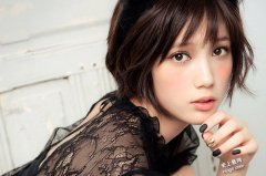 2016年日本女星排行榜 TOP10( ORICON「