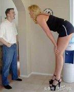 全球十大「女巨人」:姚德芬身高最
