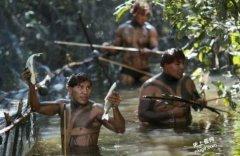 一探这神秘王国亚马逊丛林里,他们