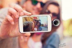 世界最小360度全景相机「来飞眼」上架了