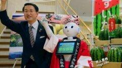这些机器人奇闻趣事!你知道吗?