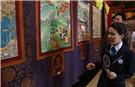 史上最大规模的唐卡展览,699幅唐卡刷新世界纪录