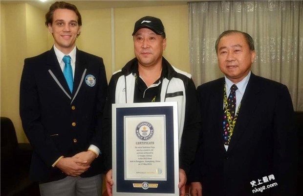 世界最多苏迪曼杯的教练李永波