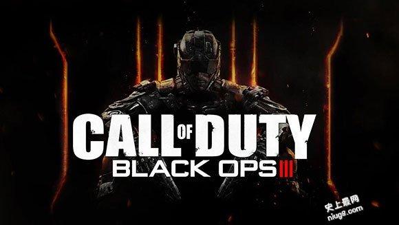 史上最多人观看的游戏发布直播《使命召唤:黑色行动3》