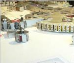 俄罗斯打算在北极小岛上建超现代化的冰城(图