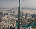 世界上最高的楼最新排名(图)