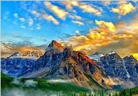 世界十大最美自然奇观 (组图)