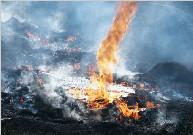 世界七大火旋风奇观(图)