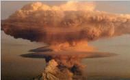 盘点美国十大最危险火山(图)