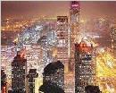 盘点中国最忙的6座城市(图)