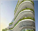 盘点14大著名的未来派绿色建筑(图)