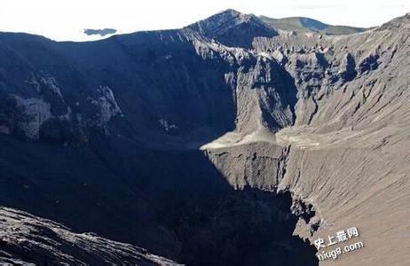 印度尼西亚爪哇谷洞,印尼恐怖的死亡地带
