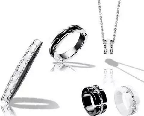 世界十大昂贵陶瓷珠宝,最受欢迎珠宝品牌系列