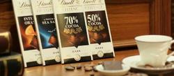 世界十大巧克力品牌,你知道的都有哪些好吃的