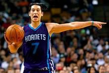 NBA专访林书豪 未列在SI排名下季百大球星当中