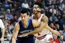 NBA》尼克贬低林书豪 美媒反讽最差球队