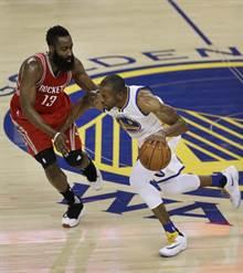 NBA》美媒彻底看衰火箭 防守太烂无药可救