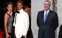 安洁莉娜裘莉被爆想嫁英国皇室 目标是56岁安德