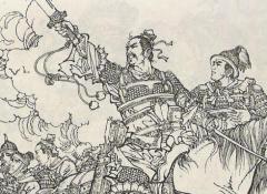 靖难名将平安如何多次打败朱棣夺权燕军?