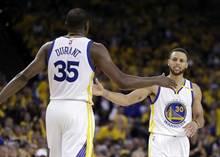NBA》勇士夺冠机率近8成 卫冕军只有